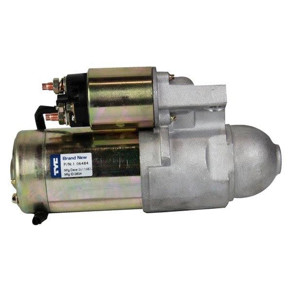 TYC® - Chevy Lumina 1998-1999 Starter Motor