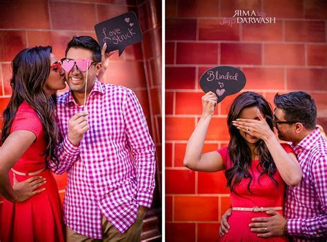 Props To Make Your Pre Wedding Shoot Pop!   WedMeGood