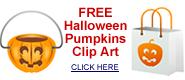 Halloween pumpkin graphics