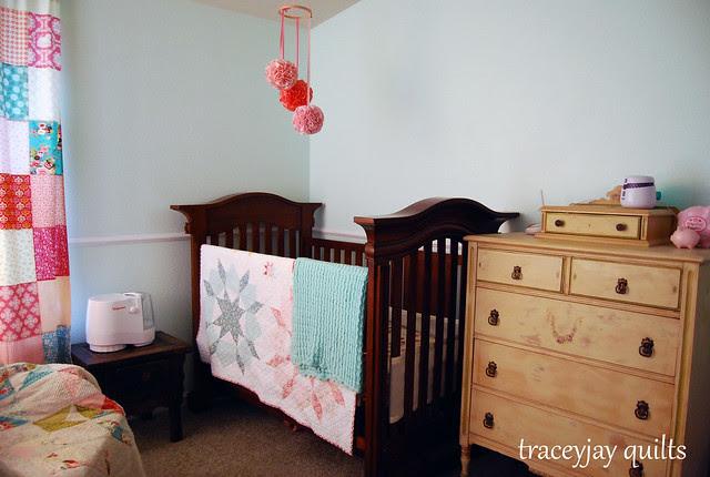 Scarlet's room