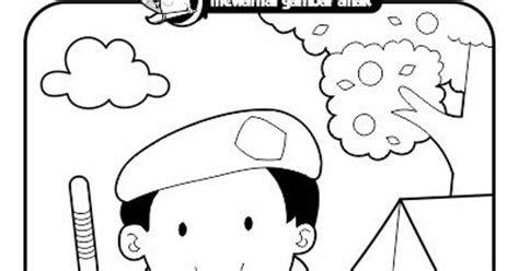 Similiar Gambar Kartun Anak Pramuka Keywords