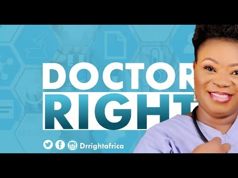WATCH: INTRODUCING THE DOCTOR RIGHT BRAND
