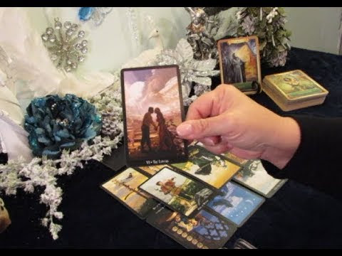 Soul Source Tarot, Spiritual Empowerment for Your Soul