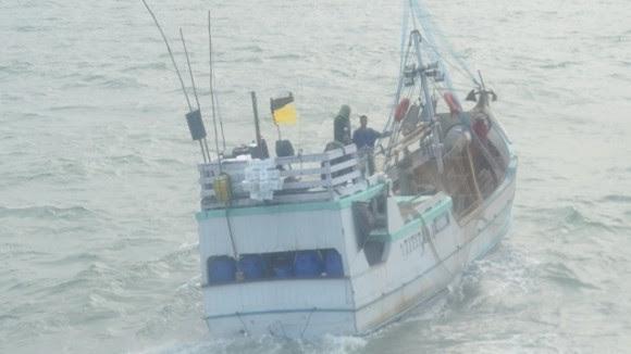 pesqueiro brasileiro