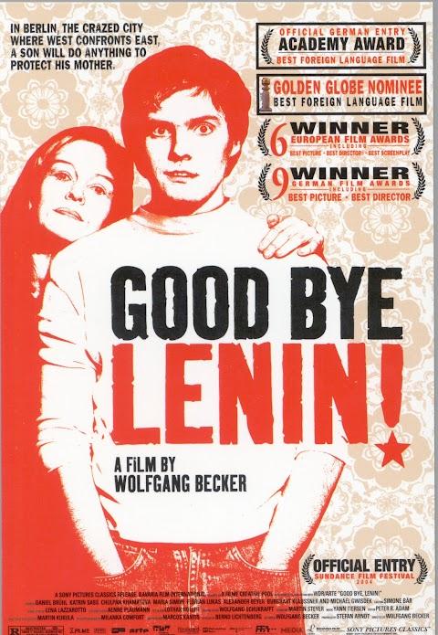 Good Bye Lenin Ganzer Film Deutsch
