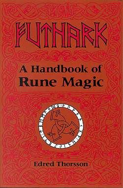 Elder Futhark rune magic