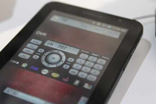 Crestron Core 3 OS Lets You Control Your Entire House from Android, iPhone and iPad