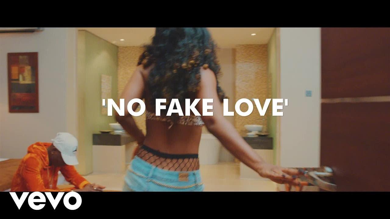 VIDEO: Lil Kesh - No Fake Love