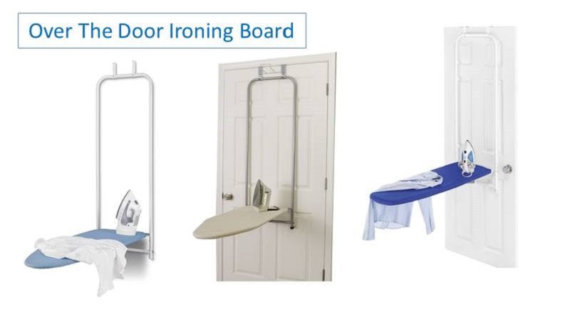 Over The Door Ironing Board Reviews Your Best Iron Board