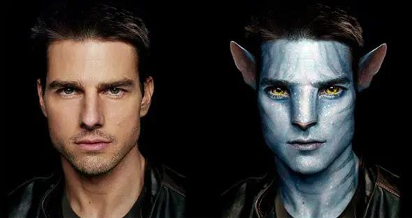 Na'vi-Avatar-Photo-Manipulation
