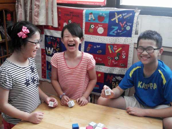 cubes blocks dice kids children