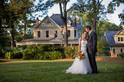 Charlotte?s small wedding venues ? Wilson Rose Garden
