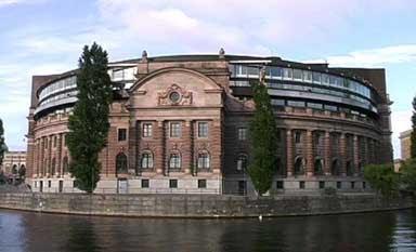Länk: Öppet brev till riksdagen, andra omgången