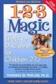 1-2-3 Magic Effective Discipline for Children 2-12