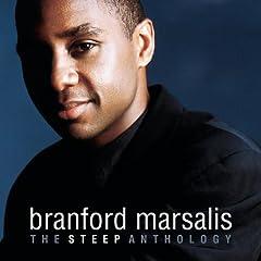 Branford Marsalis cover