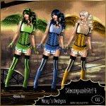 SteampunkGirl 4