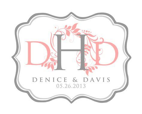 Signatures by Sarah: Wedding Stationery for Denice