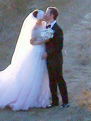 Adam Shulman and Anne Hathaway's Wedding: Exclusive
