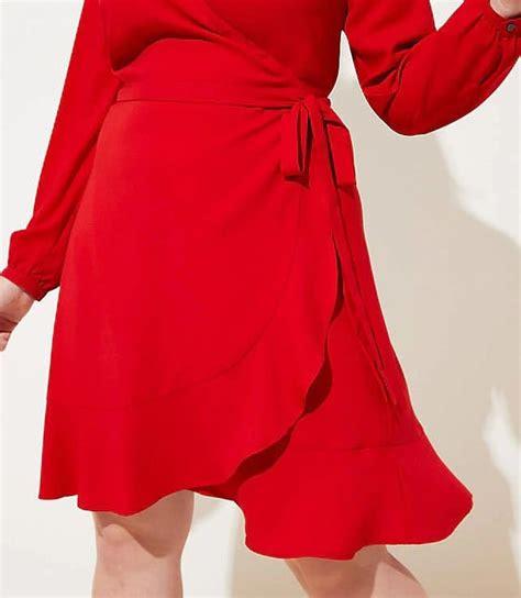 Flattering Dresses For Big Belly