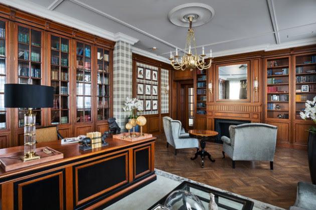 Copperwood Kleinburg Model Home | Jane Lockhart Interior ...