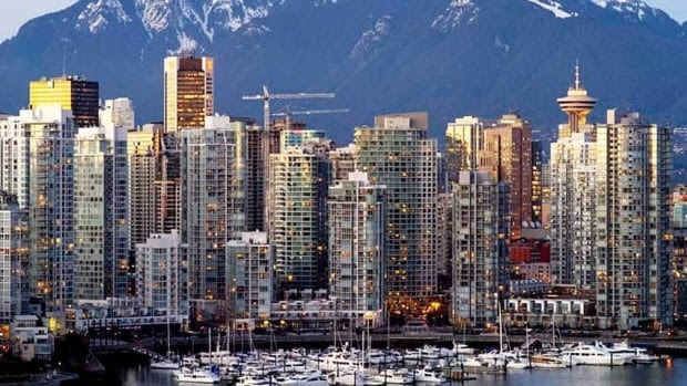 Vancouver is a perennial favourite on lists of the most livable cities in the world.