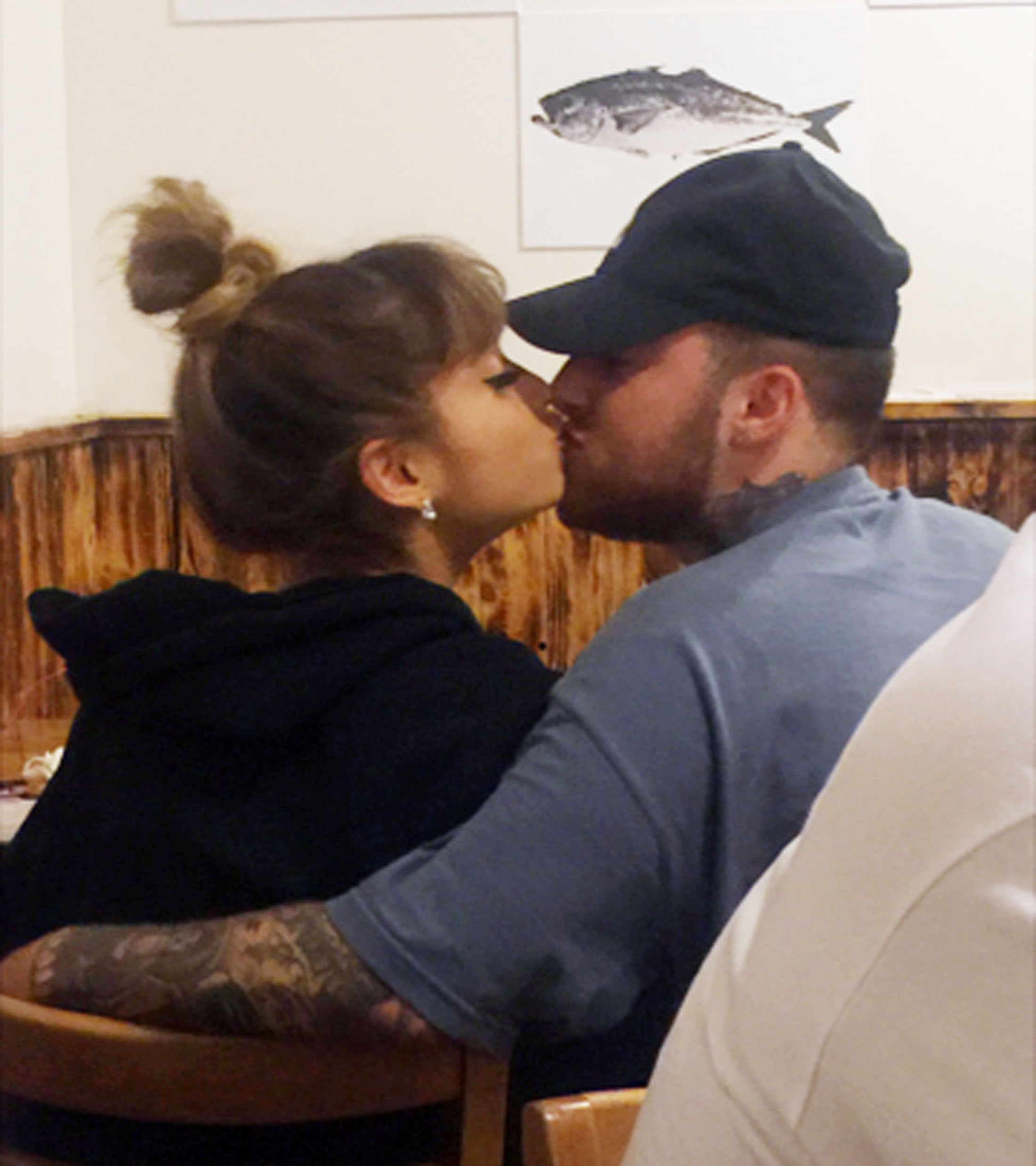 Is Ariana Grande Dating Rapper Mac Miller? - Capital XTRA