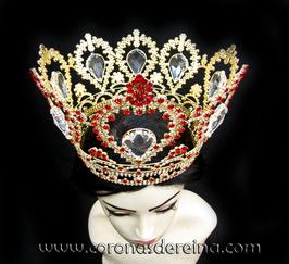 Catalogo Coronas De Reina En Guadalajara Mexico Corona Para