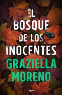 megustaleer - El bosque de los inocentes - Graziella Moreno