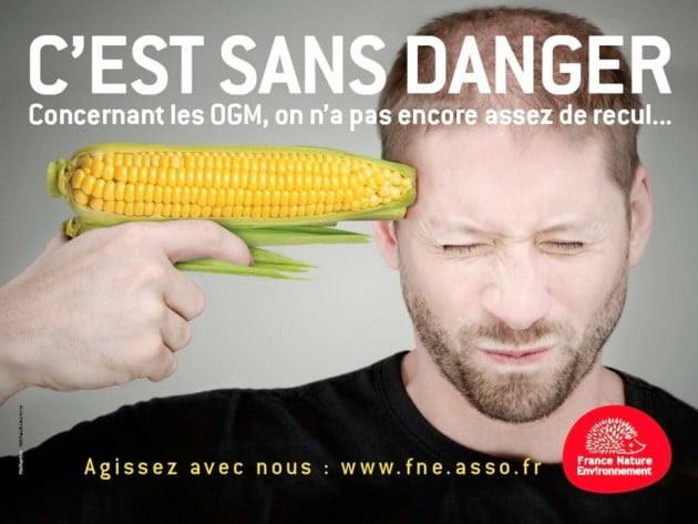 Le principe de précaution pour les OGM, mais pas pour le tabac