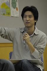 和田 卓人さん, A-4 YET ANOTHER GREEN IT, JJUG Cross Community Conference 2008 Fall