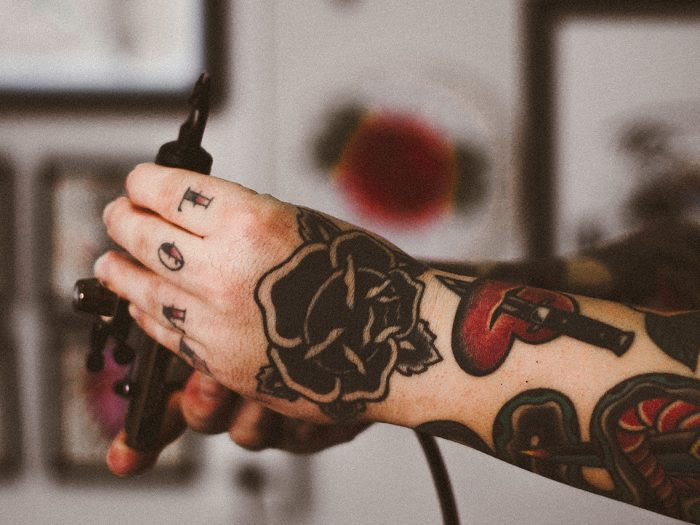 Everything To Know About Knuckle Tattoos Tattooaholiccom