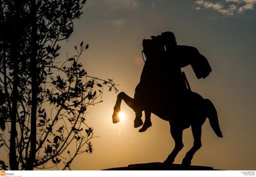 Αμφίπολη: Ποιοι επιμένουν ότι μπορεί να είναι θαμμένος ο Μέγας Αλέξανδρος στον τάφο;