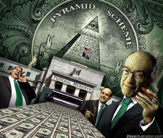 Μάθετε όλη την αλήθεια για τις τράπεζες και το τραπεζικό σύστημα