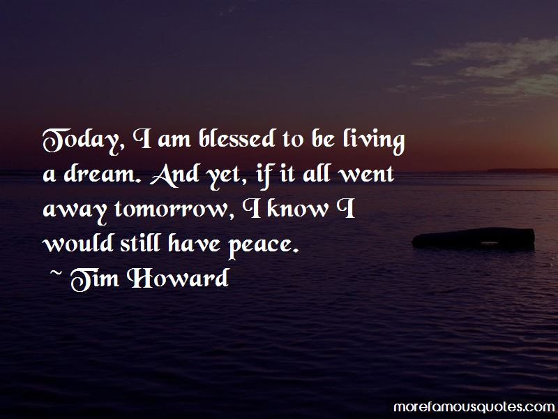 Today I Am Blessed Quotes Top 39 Quotes About Today I Am Blessed