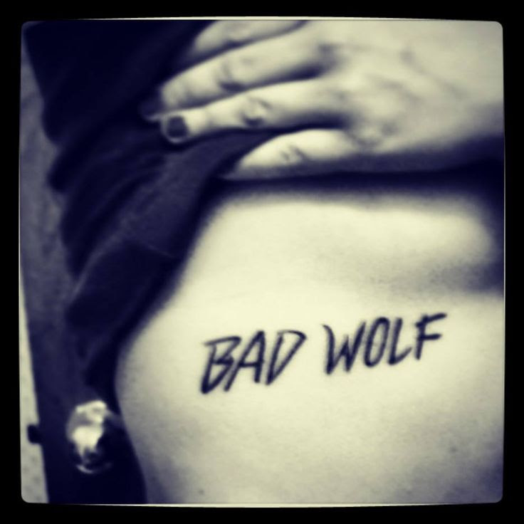 Pictures Of Good Wolf Bad Wolf Tattoo Rock Cafe