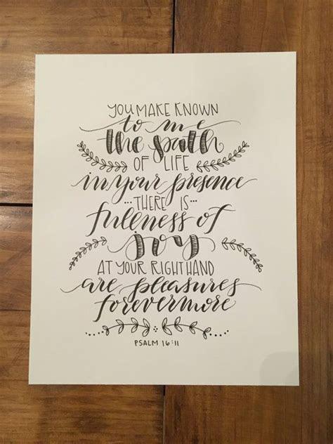 25  best Psalm 16 ideas on Pinterest   Bible quotes, Faith