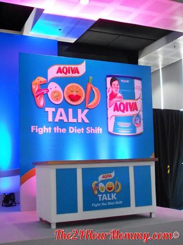 2013-04-04 Aqiva Food Talk