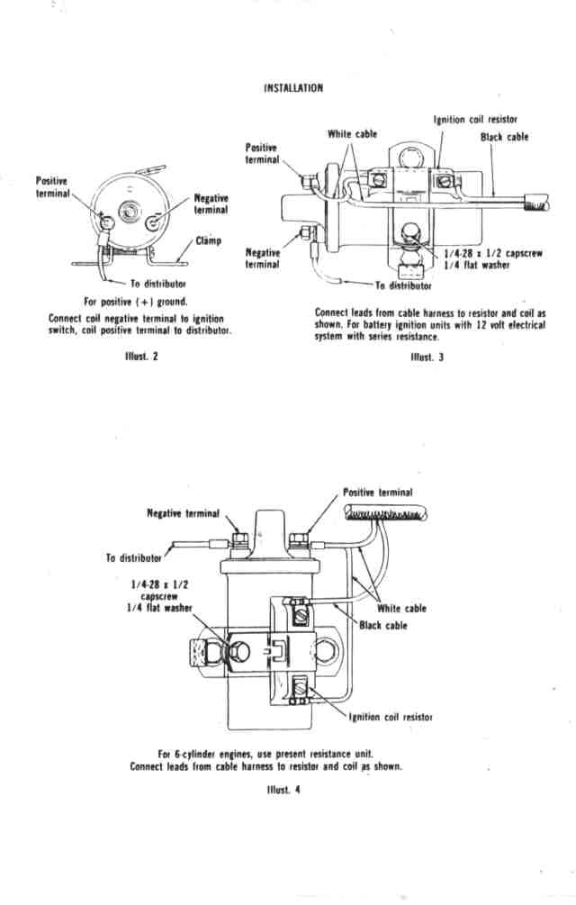 Download 12 Volt Wiring Diagram Farmall Cub Images
