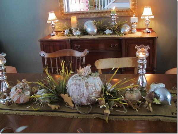 Fall Dining Room 5