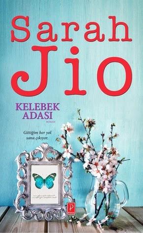 Kitap Yorumu: Kelebek Adası | Sarah Jio