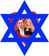 Ivanka Trump Plans Conversion To Judaism For Jared Kushner