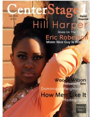 Jan/Feb 2012 CenterStage1 Magazine