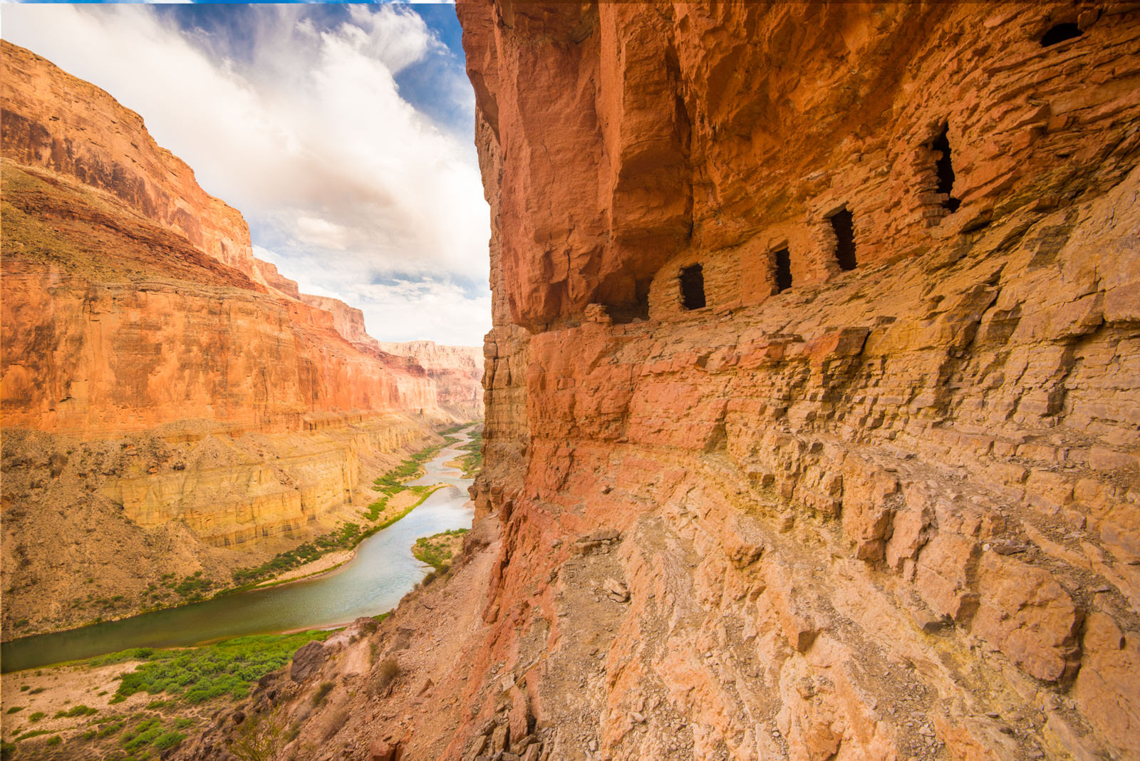 The Ultimate Grand Canyon Vacation  6 or 7 Day Grand