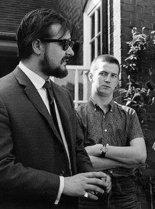 Gomelsky Clapton