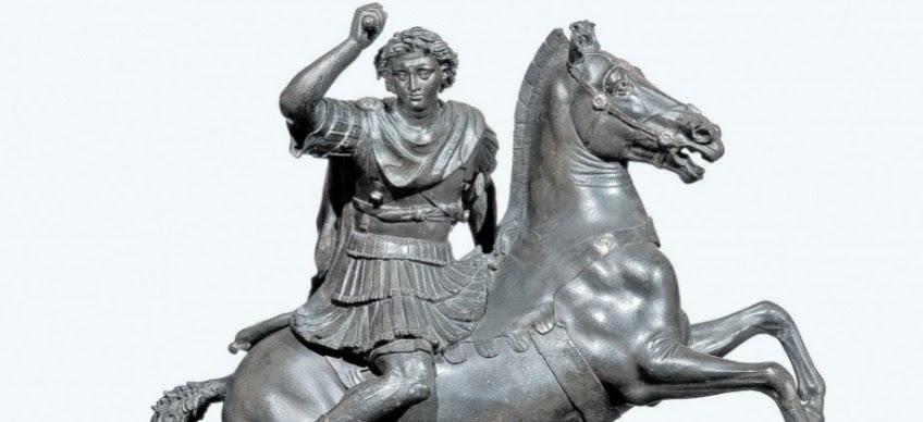 Washington Post for Ancient Greece