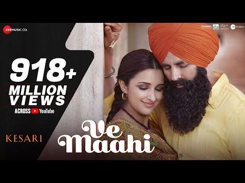 Ve Maahi Lyrics By Arijit Singh