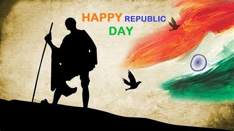 Download Happy Republic Day   26th January 2014 Wallpapers