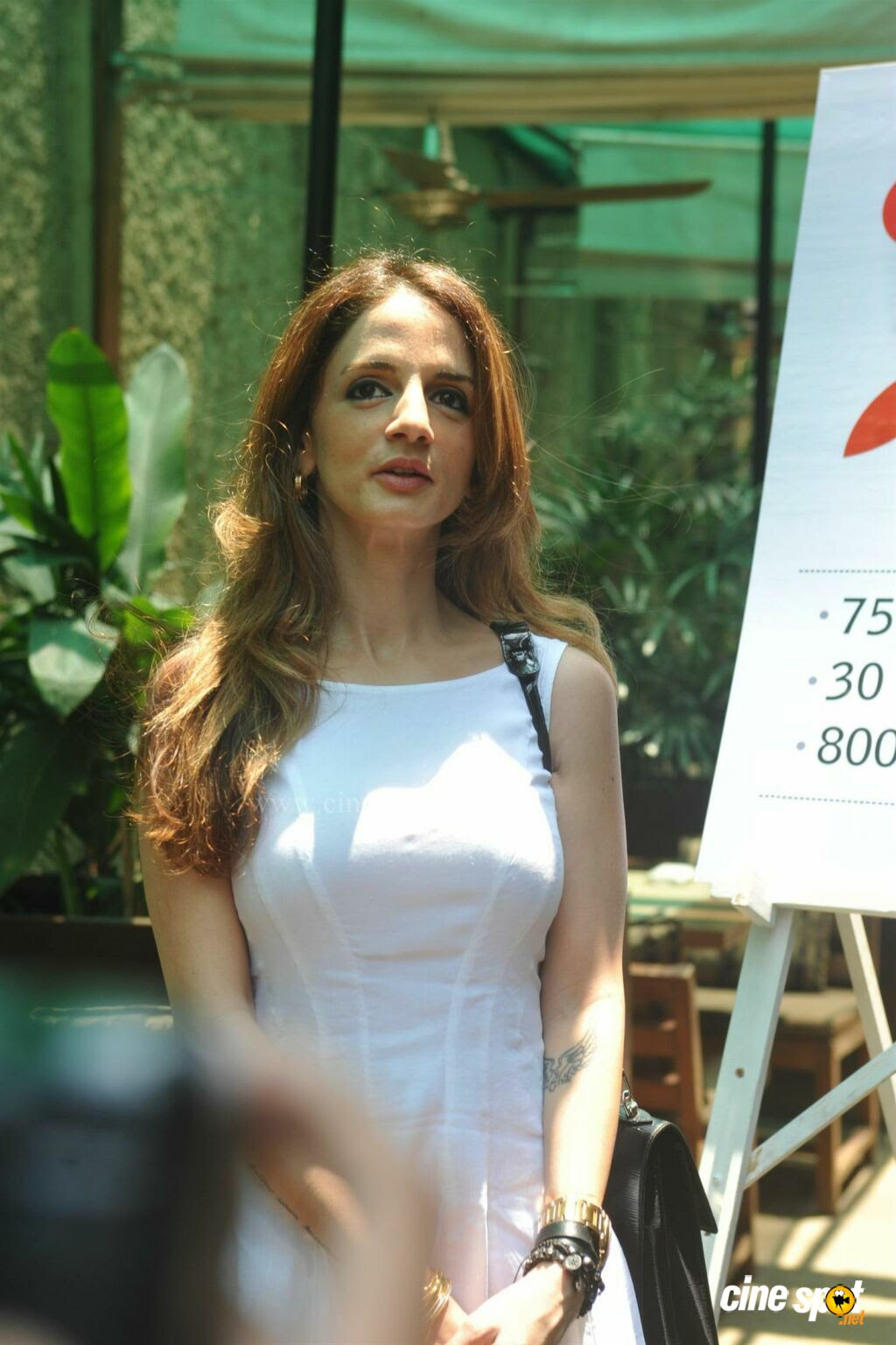 Sussanne Roshan Launch New Campus Of Pearl Academy  (5)