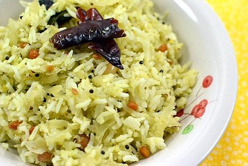 Mango Rice1