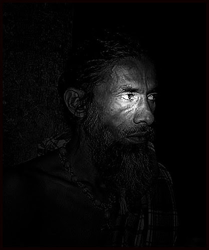 Barsati Baba Rafaee by firoze shakir photographerno1
